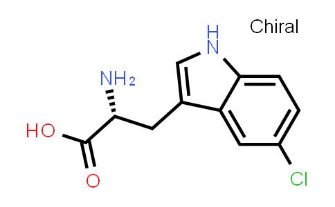 (R)-2-Amino-3-(5-chloro-1H-indol-3-yl)propanoic acid