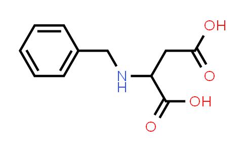 2-(Benzylamino)succinic acid