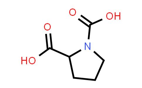 Pyrrolidine-1,2-dicarboxylic acid