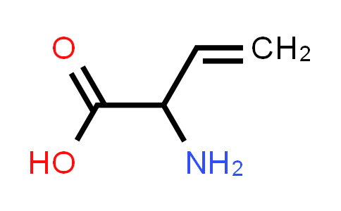2-Aminobut-3-enoic acid