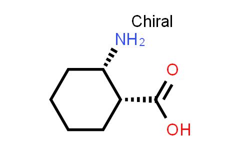 cis-2-Aminocyclohexanecarboxylic acid