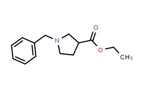 Ethyl 1-benzylpyrrolidine-3-carboxylate
