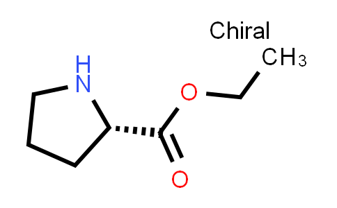 (S)-Ethyl pyrrolidine-2-carboxylate