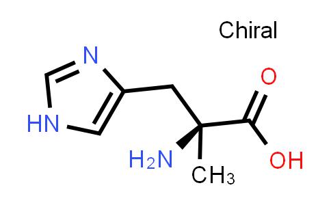 (S)-2-Amino-3-(1H-imidazol-4-yl)-2-methylpropanoic acid