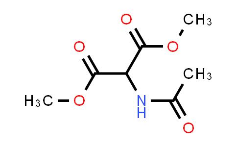 Dimethyl 2-acetamidomalonate