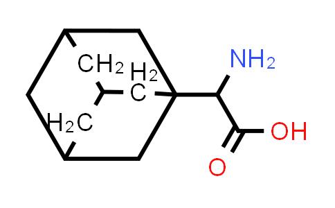 2-(Adamantan-1-yl)-2-aminoacetic acid