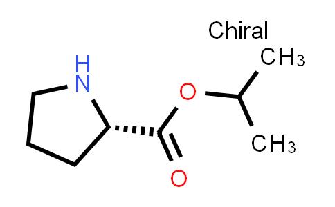 (S)-Isopropyl pyrrolidine-2-carboxylate