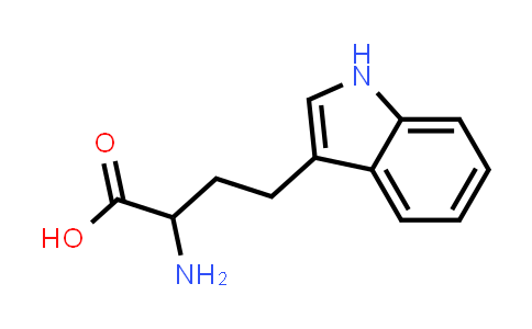 2-Amino-4-(1H-indol-3-yl)butanoic acid