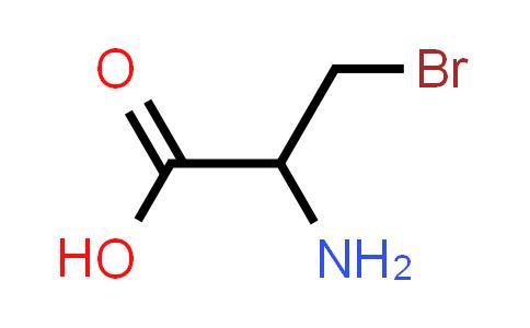 2-Amino-3-bromopropanoic acid