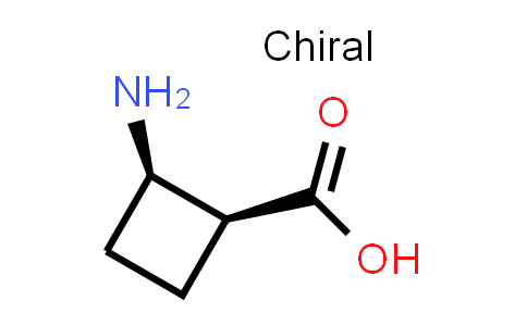 (1S,2R)-2-Aminocyclobutane-1-carboxylic acid