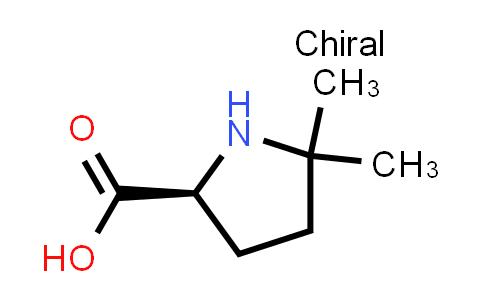 (S)-5,5-Dimethylpyrrolidine-2-carboxylic acid