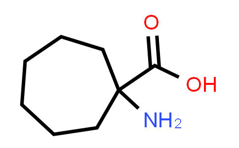 1-Aminocycloheptanecarboxylic acid