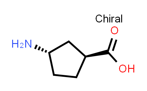 (1S,3S)-3-Aminocyclopentanecarboxylic acid