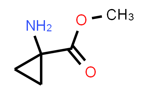 Methyl 1-aminocyclopropanecarboxylate