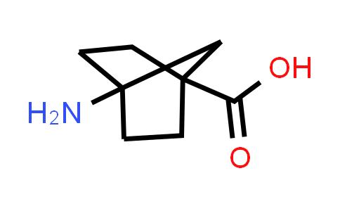 4-Aminobicyclo[2.2.1]heptane-1-carboxylic acid