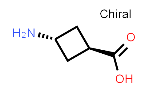 trans-3-Aminocyclobutanecarboxylic acid