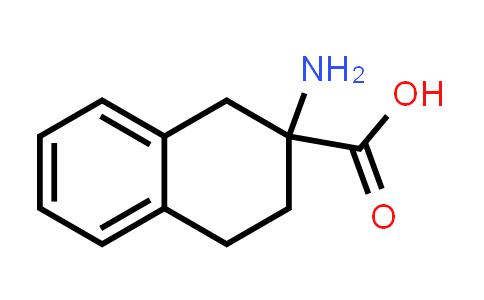 2-Aminotetralin-2-carboxylic Acid