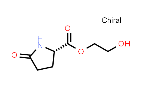 (S)-2-Hydroxyethyl 5-oxopyrrolidine-2-carboxylate