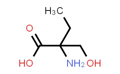 2-Amino-2-(hydroxymethyl)butanoic acid