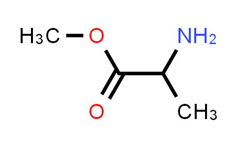 Methyl 2-aminopropanoate