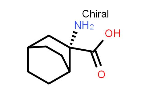 (S)-2-Aminobicyclo[2.2.2]octane-2-carboxylic acid