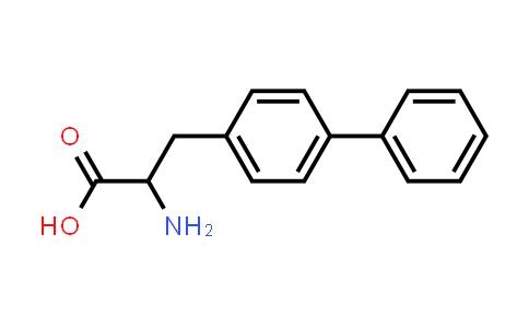 2-Amino-3-(4-biphenylyl)propanoic Acid