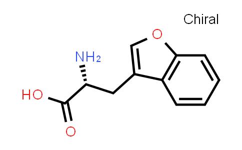 (R)-2-Amino-3-(benzofuran-3-yl)propanoic acid