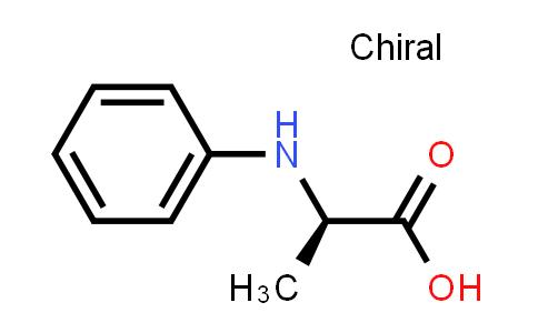 (R)-2-(Phenylamino)propanoic acid