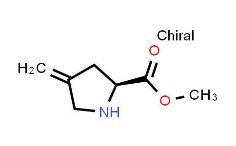 (S)-Methyl 4-methylenepyrrolidine-2-carboxylate