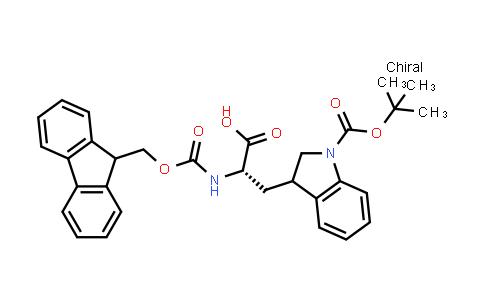 Fmoc-L-DHT(Boc)-OH