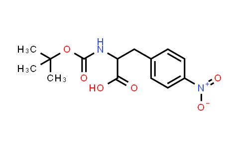 Boc-DL-Phe(4-NO2)-OH