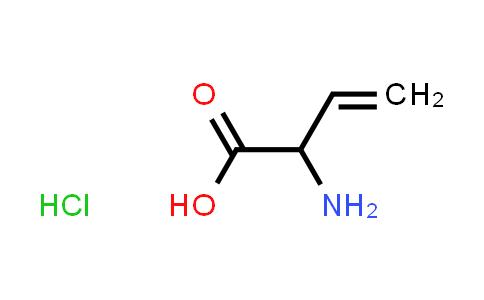 2-Aminobut-3-enoic acid hydrochloride