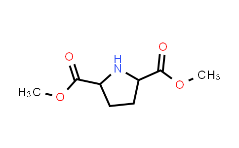 Dimethyl pyrrolidine-2,5-dicarboxylate