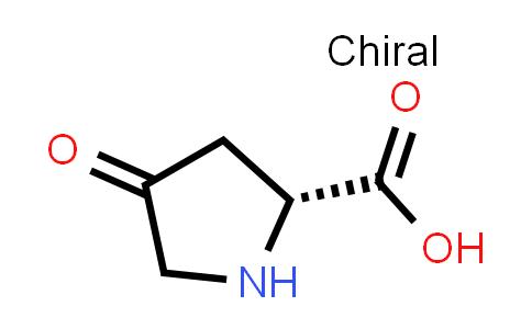 (R)-4-Oxopyrrolidine-2-carboxylic acid