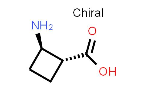 (1R,2R)-2-Aminocyclobutane-1-carboxylic acid