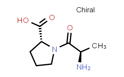 (R)-1-((R)-2-Aminopropanoyl)pyrrolidine-2-carboxylic acid