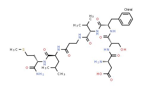 [bAla8]-Neurokinin A(4-10)