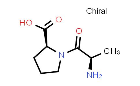 (S)-1-((R)-2-Aminopropanoyl)pyrrolidine-2-carboxylic acid