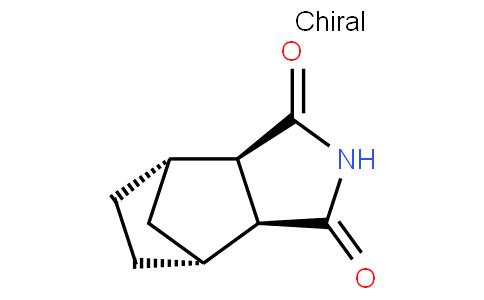 91401 - (3aR,4S,7R,7aS)-Hexahydro-1H-4,7-methanoisoindole-1,3(2H)-dione | CAS 14805-29-9