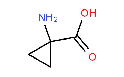 110211 - 1-aminocyclopropanecarboxylic acid | CAS 22059-21-8