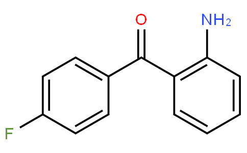 81304 - 2-Amino-4'-fluorobenzophenone | CAS 3800-06-4