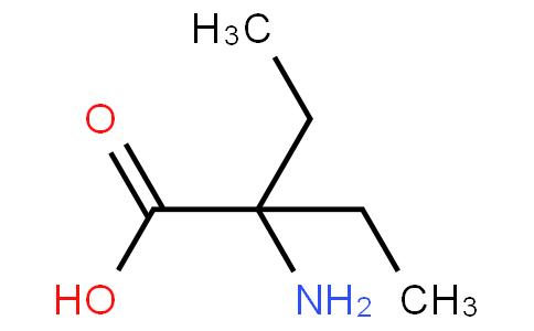 83109 - 2-amino-2-ethylbutanoic acid | CAS 2566-29-2