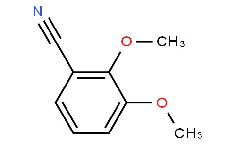 6111003 - 2,3-dimethoxybenzonitrile | CAS 5653-62-3