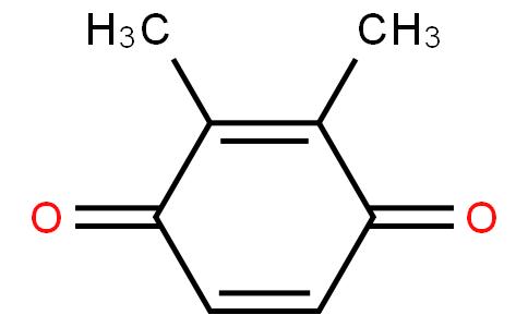 17011908 - 2,3-dimethyl-2,5-cyclohexadiene-1,4 dione | CAS 526-86-3