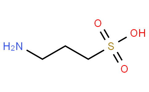 110207 - 3-Amino-1-propanesulfonic acid | CAS 3687-18-1