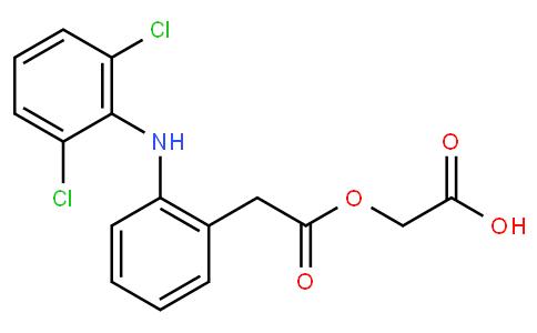 51914 - Aceclofenac   CAS 89796-99-6