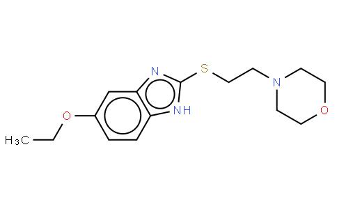 52242 - Afobazole   CAS 173352-21-1
