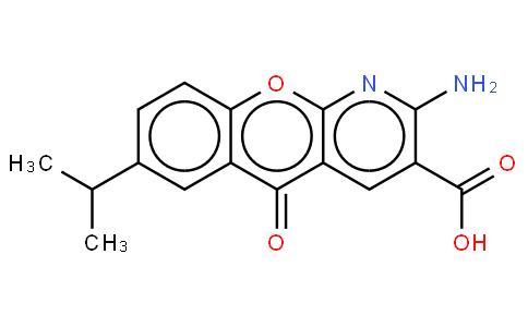 91411 - Amoxanox   CAS 68302-57-8