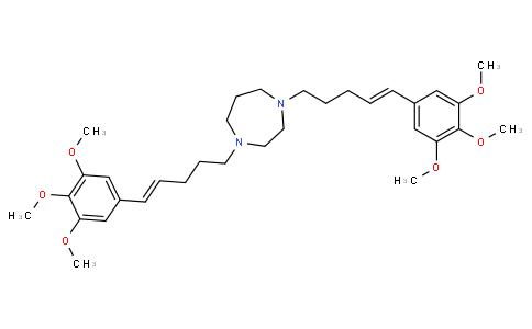 52002 - K-7174 dihydrochloride   CAS 191089-60-8