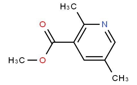 16062101 - Methyl 2,5-dimethylnicotinate | CAS 63820-72-4